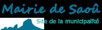 Mairie de Saoû Logo